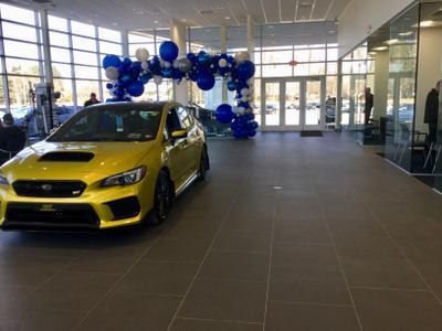 #1 Cochran Subaru Butler County Image 5