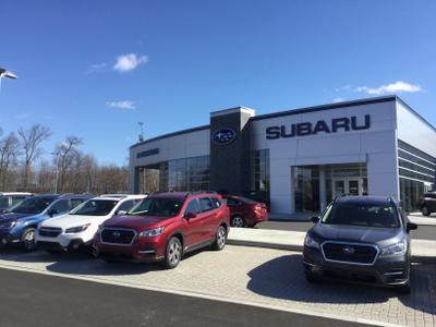 #1 Cochran Subaru Butler County Image 8