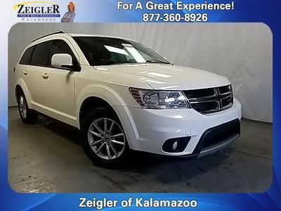 Dodge Journey 2018 for Sale in Kalamazoo, MI