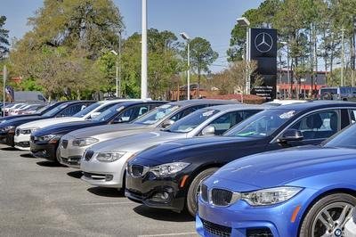 Capital BMW Image 6
