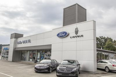 Smail Ford Lincoln Image 3
