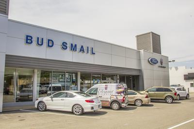 Smail Ford Lincoln Image 5