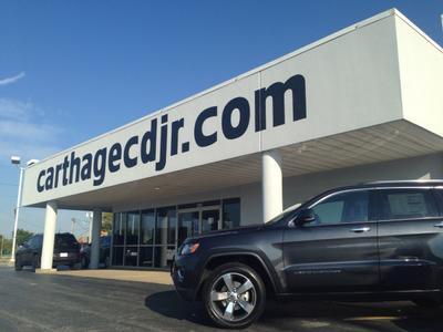 Carthage Chrysler Dodge Jeep RAM Image 1