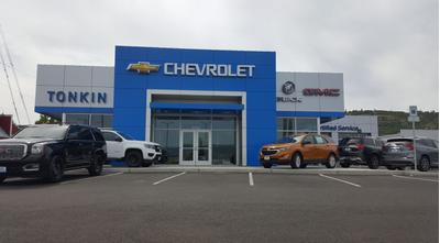 Tonkin Chevrolet Buick GMC Image 6