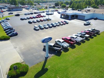 Auto Plaza Ford Sainte Genevieve Image 8
