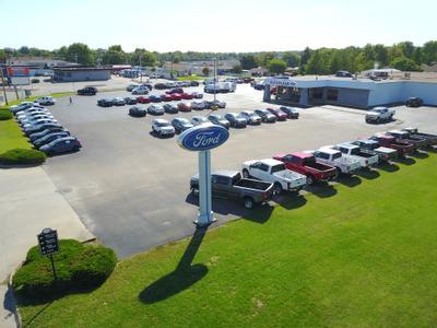 Auto Plaza Ford Sainte Genevieve Image 9