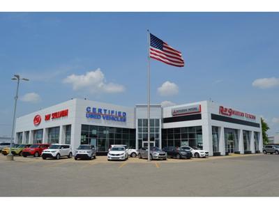Ray Skillman Kia >> Ray Skillman Kia Mitsubishi In Indianapolis Including
