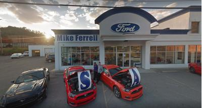Mike Ferrell Ford Lincoln Image 9
