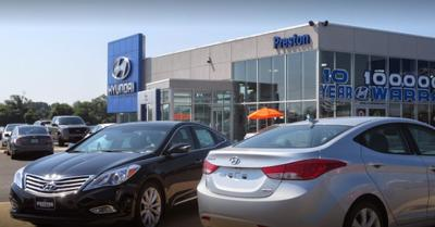 Preston Hyundai Inc Image 1