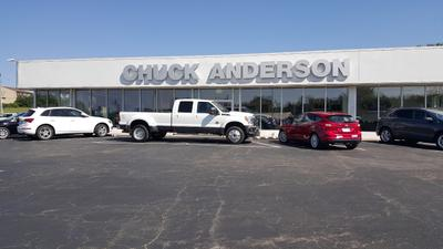 Chuck Anderson Ford Image 9
