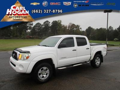 Toyota Tacoma 2011 for Sale in Columbus, MS