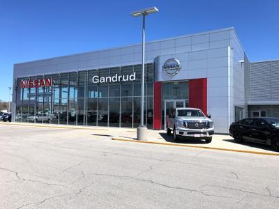 Gandrud Nissan Image 5