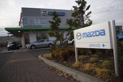 Herzog Meier Mazda >> Herzog Meier Mazda In Beaverton Including Address Phone