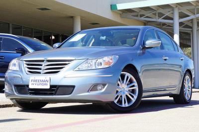 2011 Hyundai Genesis 3.8 for sale VIN: KMHGC4DEXBU127686