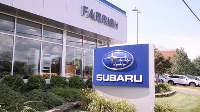 Farrish Subaru Image 1