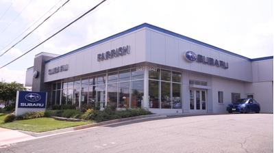 Farrish Subaru Image 3