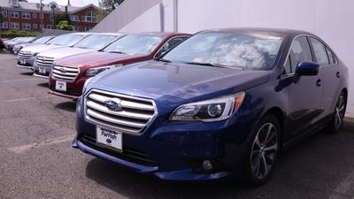 Farrish Subaru Image 4