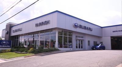 Farrish Subaru Image 6