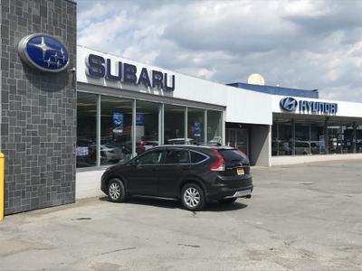 Maguire Hyundai Subaru Image 5