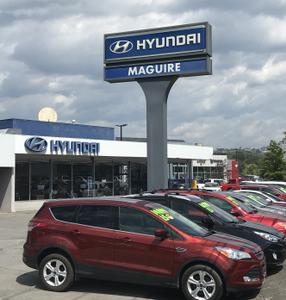 Maguire Hyundai Subaru Image 7