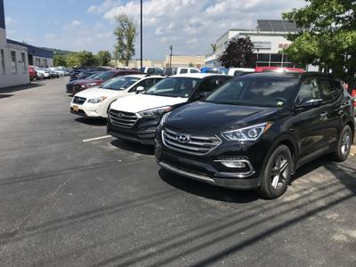 Maguire Hyundai Subaru Image 9