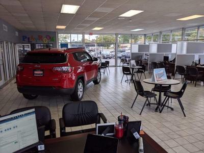 Basswood Chrysler Dodge Jeep Ram Image 2