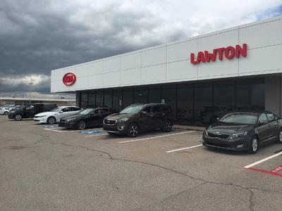 Lawton Kia Image 1