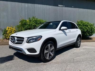 Mercedes-Benz GLC 300 2019 for Sale in Meridian, MS
