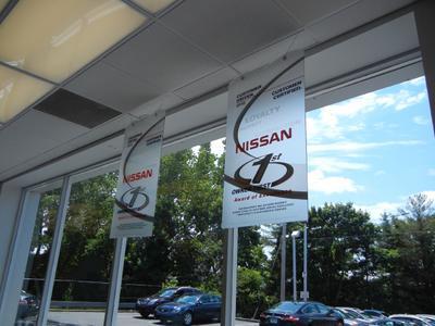 Nissan City Image 3