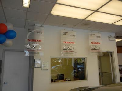 Nissan City Image 4