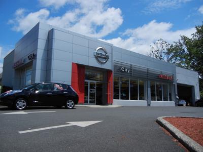 Nissan City Image 5