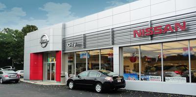 Nissan City Image 7