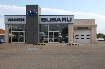 Waikem Subaru Image 1