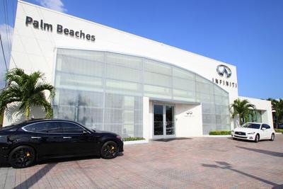 INFINITI of the Palm Beaches Image 1