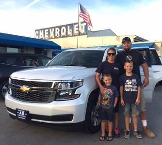 Arroyo Grande Chevrolet Image 2