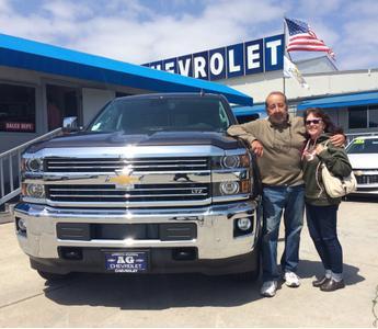 Arroyo Grande Chevrolet Image 6