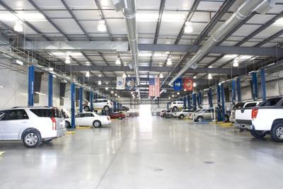 Royal Buick GMC Cadillac Tucson Image 1