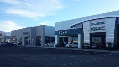 Royal Buick GMC Cadillac Tucson Image 2