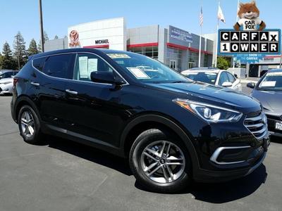 Hyundai Santa Fe Sport 2018 for Sale in Fresno, CA
