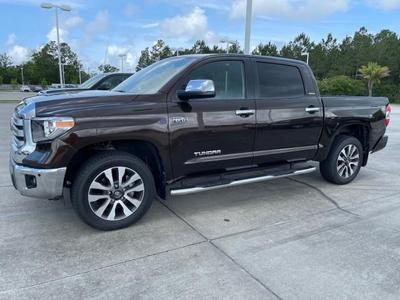 Toyota Tundra 2018 for Sale in Moss Point, MS