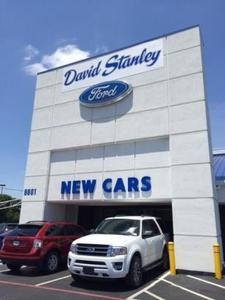 David Stanley Ford of Midwest City Image 2