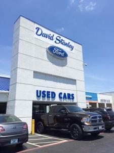 David Stanley Ford of Midwest City Image 3
