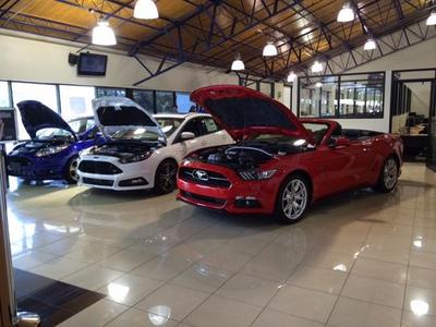 David Stanley Ford of Midwest City Image 6