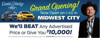 David Stanley Ford of Midwest City Image 7