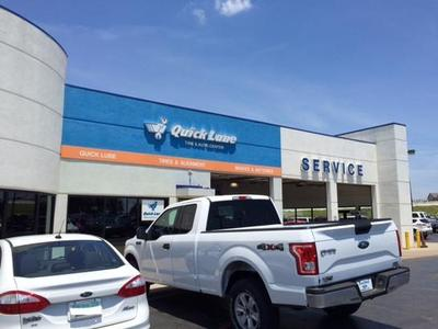 David Stanley Ford of Midwest City Image 8