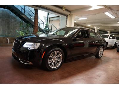 2016 Chrysler 300 Limited for sale VIN: 2C3CCAAG9GH252944