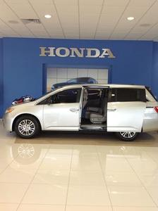 Davis Honda Image 2