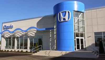 Davis Honda Image 6