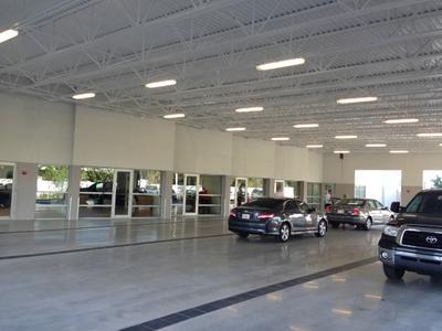 Toyota of Deerfield Beach Image 1