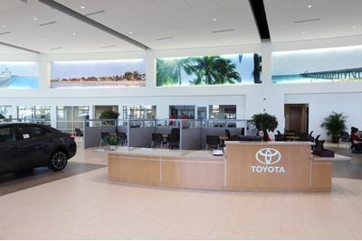 Toyota of Deerfield Beach Image 6
